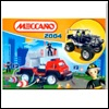 meccano catalogue 2004