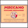 meccano 1929 Mechanisms